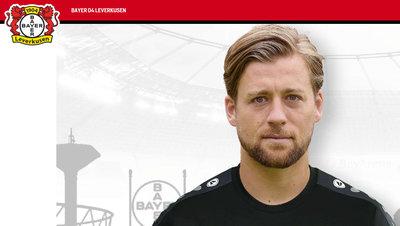 Nico Schneck, Co-Trainer des Fußball Bundesligisten Bayer Leverkusen