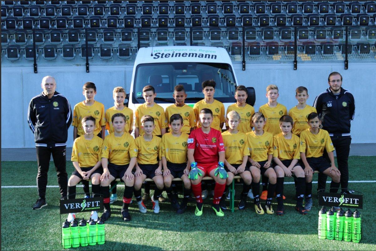 FC Schaffhausen (CH) U13