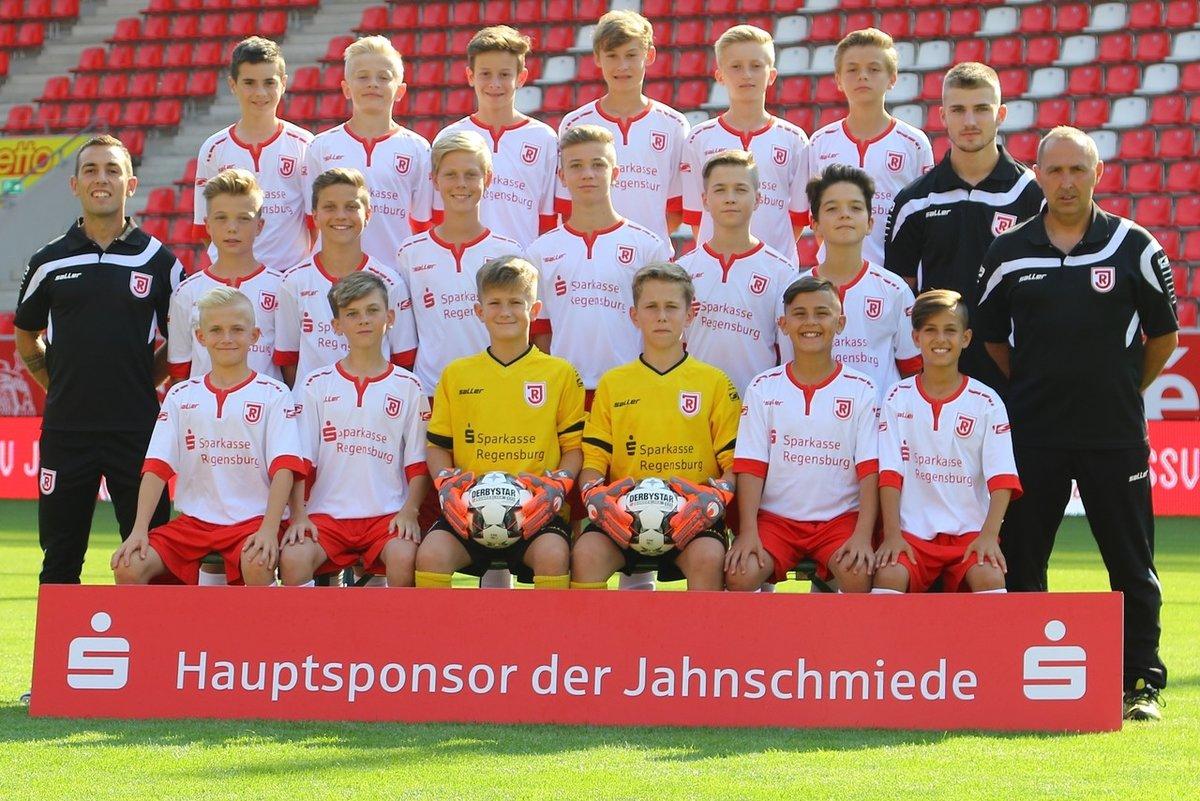 SSV Jahn Regensburg U13
