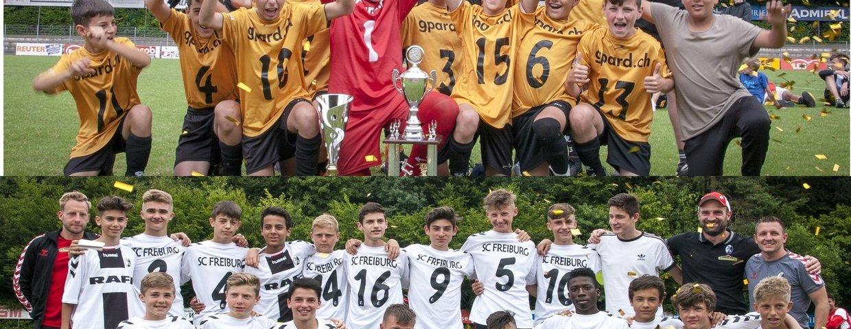 Auch 4. Linzgau Trophy ein voller Erfolg