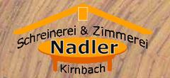 Schreinerei & Zimmerei Nadler