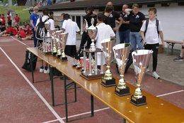 Linzgau Trophy 2018 - Siegerehrung