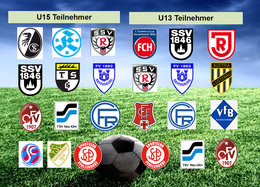Top Teams bei der Linzgau Trophy 2017