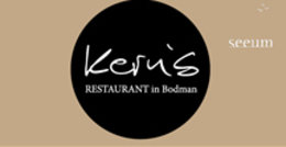 Kerns Restaurant Bodman