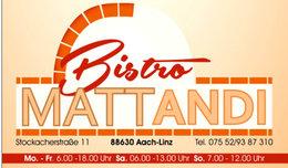 Bistro Mattandi