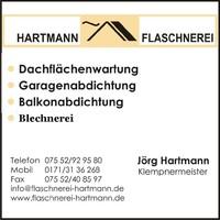 Hartmann Flaschnerei