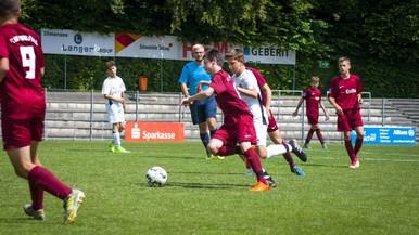 Fußball 18