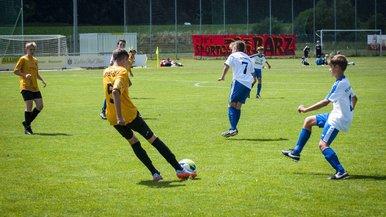 Fußball 08